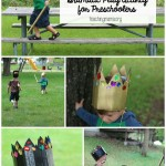 I am a King – Dramatic Play Activity