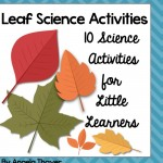 Leaf Science Activities