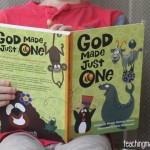 God Made Just One – Review & Giveaway!