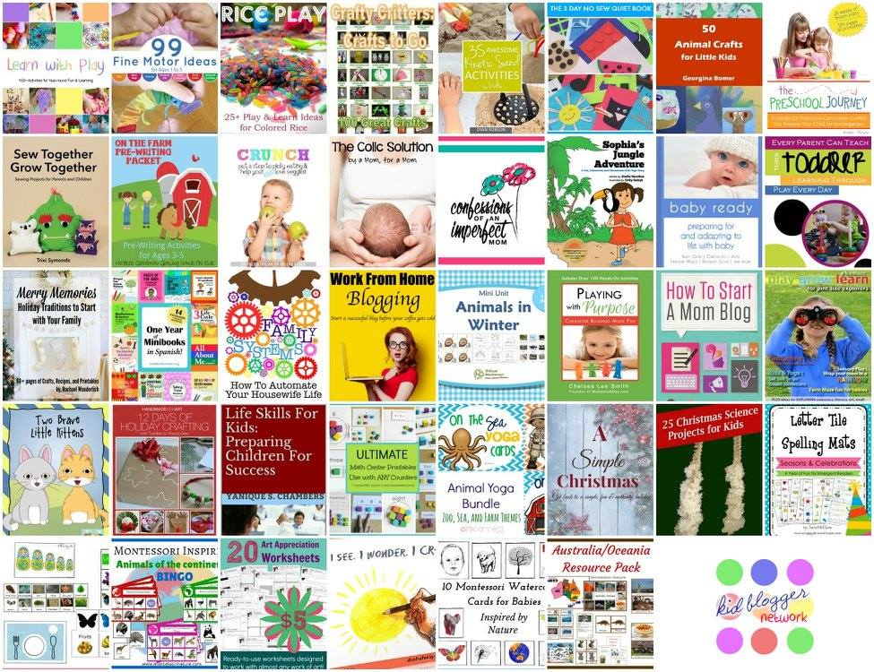 Kids eBooks Bundle