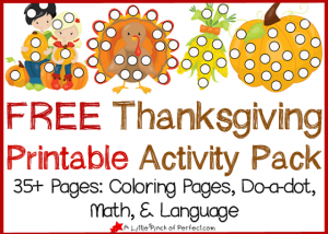 2015-11_Thanksgiving Printable Activities for Kids_A Little Pinch of Perfect 4 copy