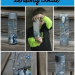 Penguin Sensory Bottle
