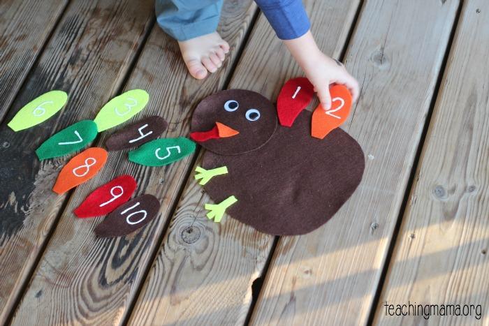 turkey activity2