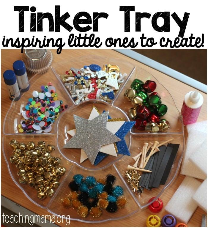 Tinker Tray