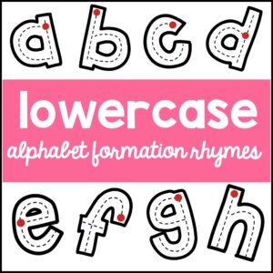 lowercase square