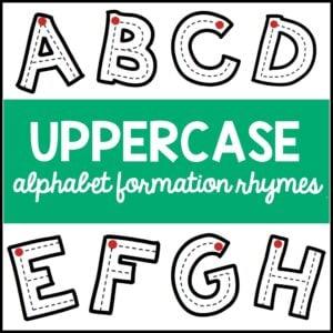 uppercase 2