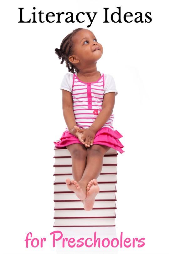 Reading-Ideas-for-Preschoolers