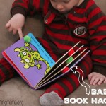 Baby Board Book Hack