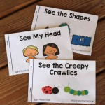 "Sight Word Readers for the Word ""See"""