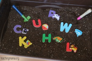 17 Garden Activities for Kids