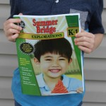 Summer Bridge Activity Books Review & Special Discount