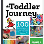 The Toddler Journey – Launch Special!