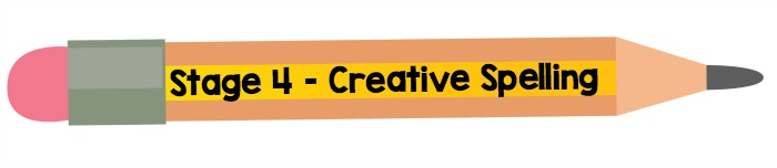 creative spelling
