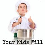 A Healthy Soup Your Kids Will Love!