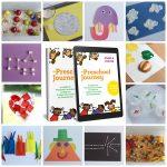The Preschool Journey – Updated Version & Sale!