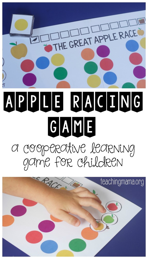 apple-racing-game-pin