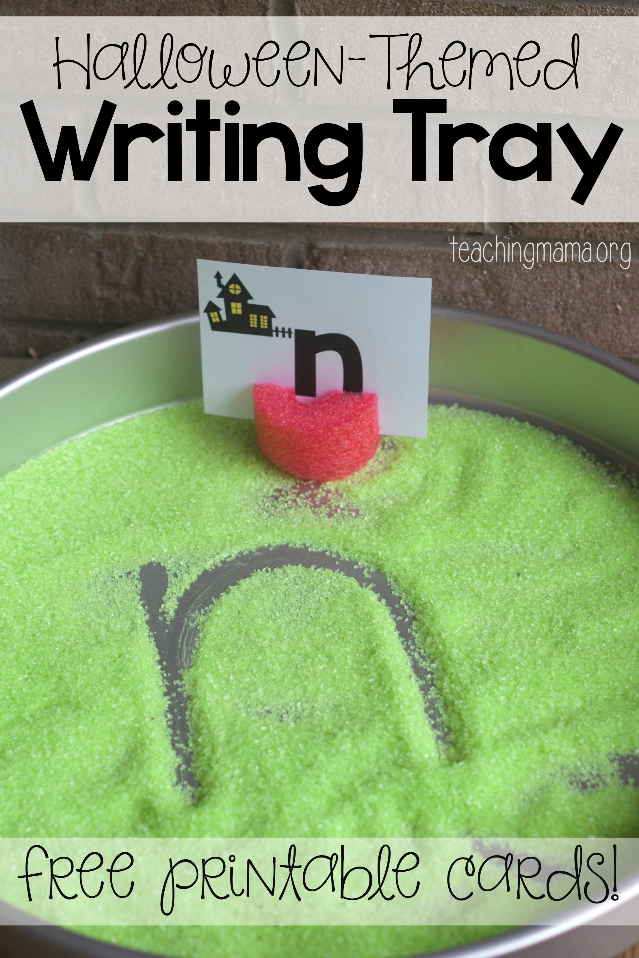 halloween-themed-writing-tray-pin