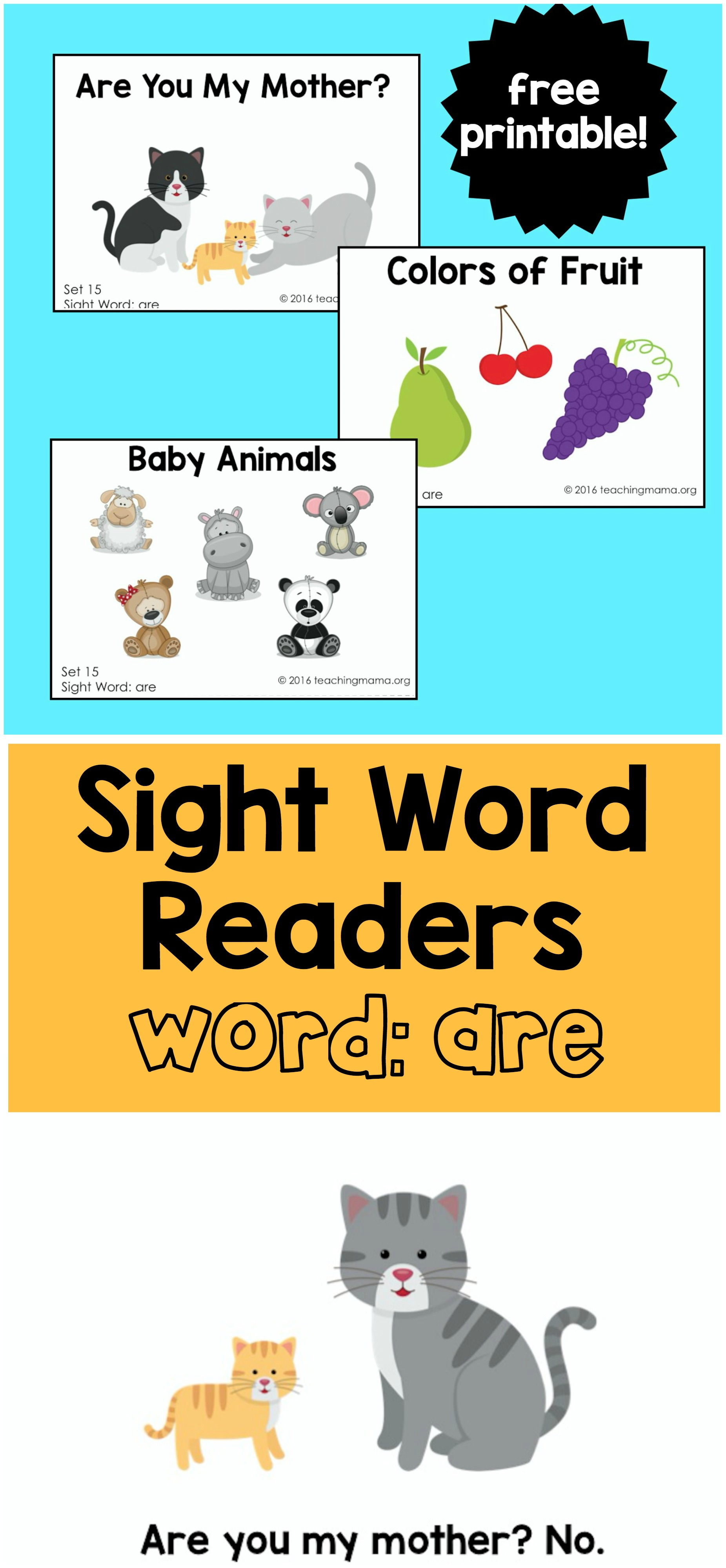 sight-word-readers-are