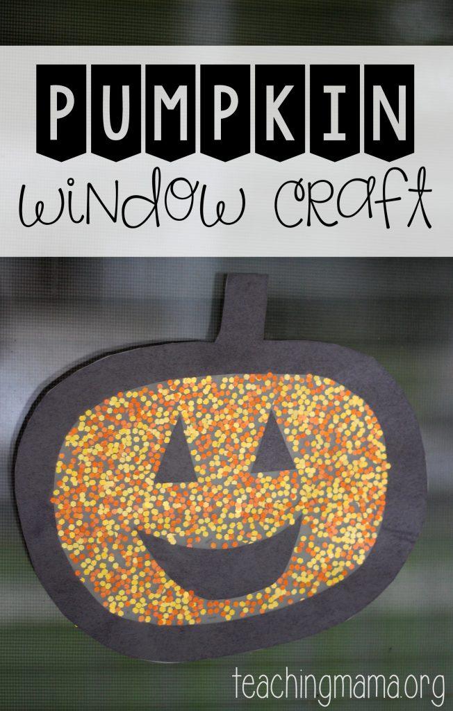 pumpkin-window-craft