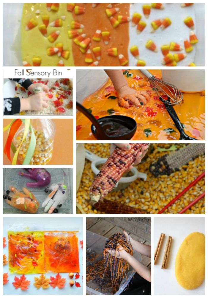 fall-sensory-activities