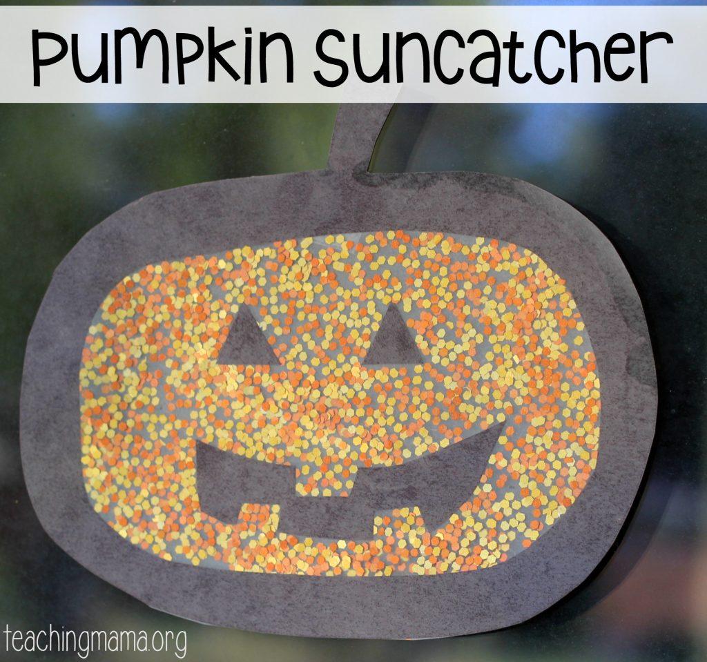 pumpkin-suncatcher