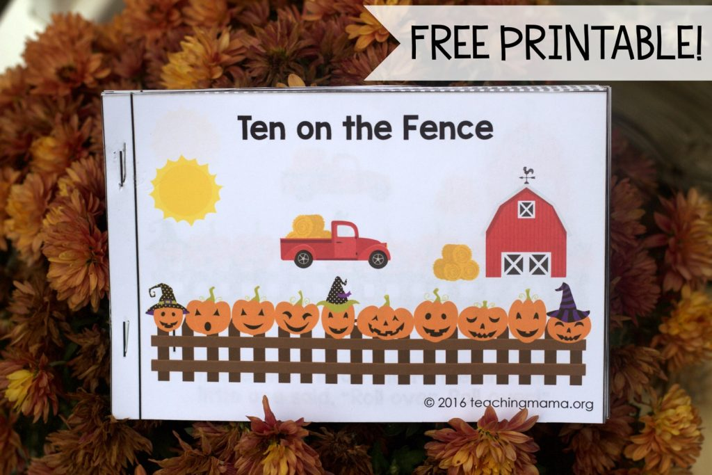 ten-on-the-fence