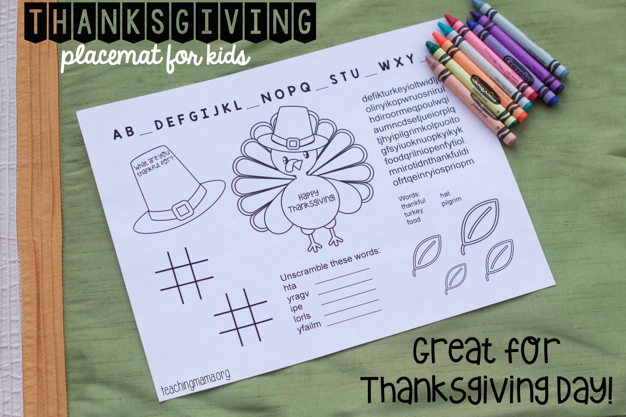 thanksgiving-placemat-for-kids