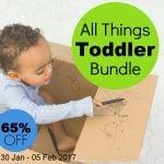 All Things Toddler Bundle
