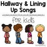 Hallway Songs for Kids