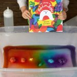 Fizzing Rainbow Activity