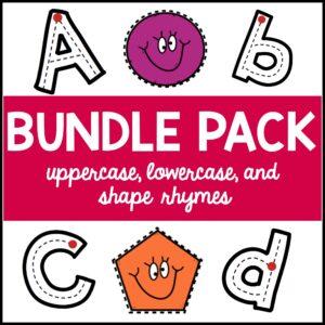 bundle pack border