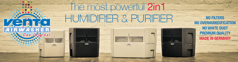Venta Airwasher Sizes