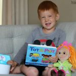 Tot on the Pot – Simple Potty Training Solution
