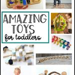 Perfect Toys for Toddlers