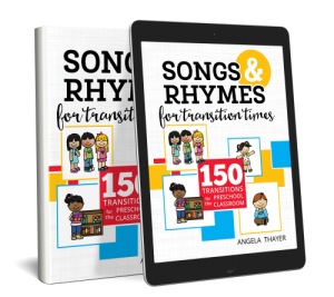 Songs and Rhymes