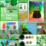 15 St. Patrick's Day Activities