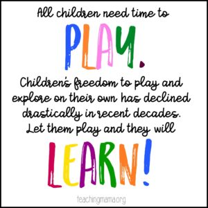 How Play Impacts Children