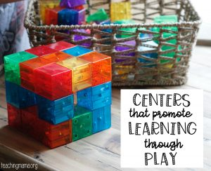 Center for Play