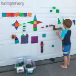 Fun Ideas for Using Magna-Tiles