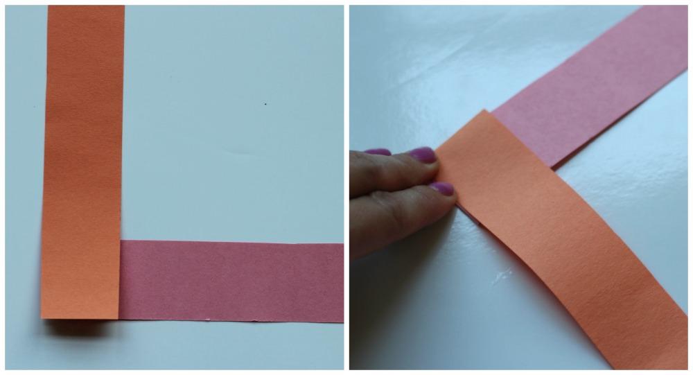 paper strips
