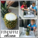 Pineapple Volcano