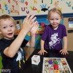 The 5 Senses – Printable Games