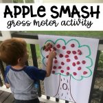 Apple Smash Activity