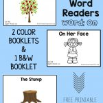 """Sight Word Reader for the Word """"On"""""""