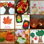 20+ Activities with Leaves