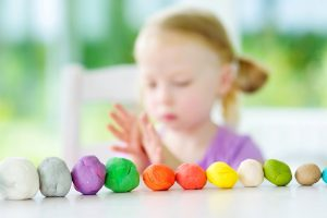 The Importance of Play in Early Childhood