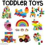 The Best Toys for Babies, Toddlers, and Preschoolers