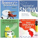 Best Winter Books for Kids