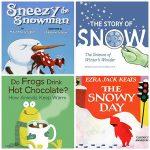 Best Winter Books for Kids