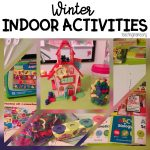 Winter Indoor Activities